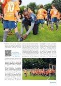 Stadionzeitung 8. Spieltag (KSC - Energie Cottbus) - Karlsruher SC - Page 7