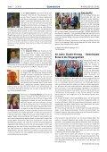 Nouvelles de l'Ecole - Ecole Stiftung - Page 7