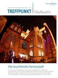Kundenzeitung herunterladen - Stadtwerke Wismar GmbH
