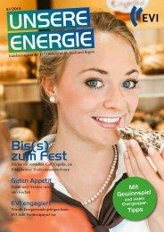 Die Ausgabe 3 als PDF Download - EVI Hildesheim