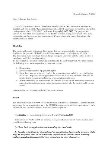 Doctoral dissertation approval form