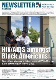 Download - International AIDS Society