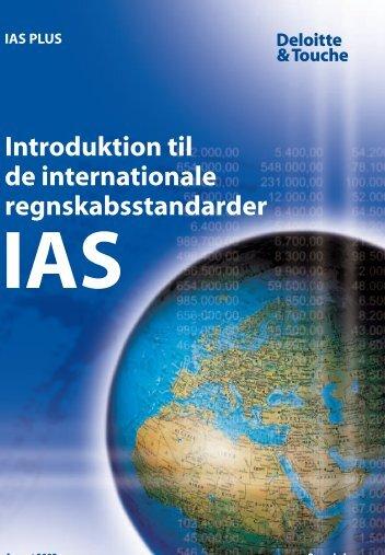 1 - IAS Plus