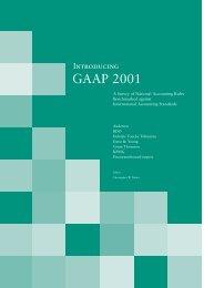 GAAP Survey Brochure.qxd - IAS Plus