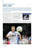 Stadionzeitung 4. Spieltag (KSC - Greuther Fürth) - Karlsruher SC - Page 6