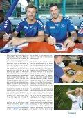 Stadionzeitung 4. Spieltag (KSC - Greuther Fürth) - Karlsruher SC - Page 7