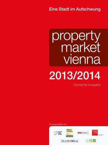 property market vienna 2013-14_D.pdf - DMV - della lucia medien ...