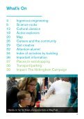 What's On - University of Nottingham - Page 3