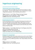 What's On - University of Nottingham - Page 4