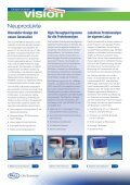 vision - Pall Corporation - Page 2