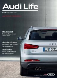 Audi Life 02/2011