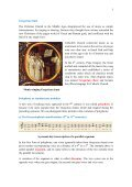 THE MIDDLE AGES Chronology, Historical and cultural aspects This ... - Page 2
