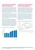 ECONOMIC BENEFITS FROM AIR TRANSPORT IN BOLIVIA - IATA - Page 6
