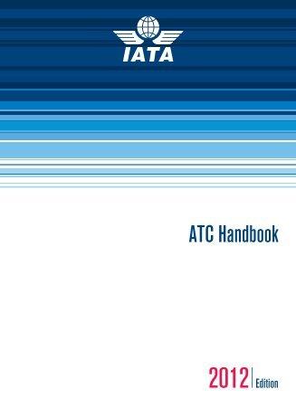 ATC Handbook - IATA