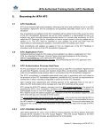 ATC Handbook - IATA - Page 6