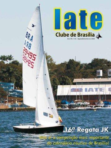 Revista completa - Iate Clube de Brasília