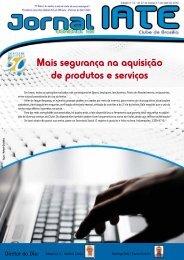 Antônio Lóssio Mais segurança na aquisição de produtos e serviços