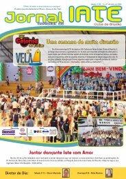 Uma semana de muita diversão - Iate Clube de Brasília