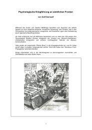 Lesen - Golf Dornseif