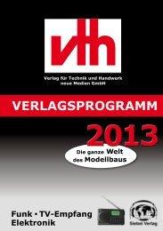 PDF-Datei laden - Verlag für Technik und Handwerk GmbH