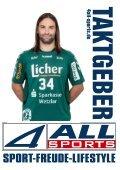 Saison 2013/2014 - HSG Wetzlar - Seite 2
