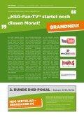 Saison 2013/2014 - HSG Wetzlar - Seite 5