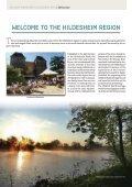 HOLIDAY MAGAZINE HILDESHEIM REGION - Hi-Reg - Page 4