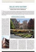 HOLIDAY MAGAZINE HILDESHEIM REGION - Hi-Reg - Page 6