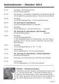 Pfarreiblatt - Hasle - Seite 5