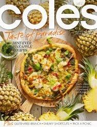 Coles Magazine - October 2013