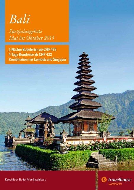 Bali - BLS