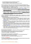 specyfikacja istotnych warunków zamówienia - Instytut Botaniki PAN - Page 2