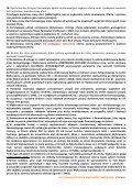 specyfikacja istotnych warunków zamówienia - Instytut Botaniki PAN - Page 5