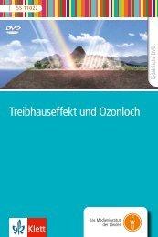 Treibhauseffekt und Ozonloch - FWU
