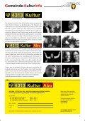 Nr. 2/ 2013 - Hier entstehen die Internet-Seiten des Parallels Confixx ... - Seite 5