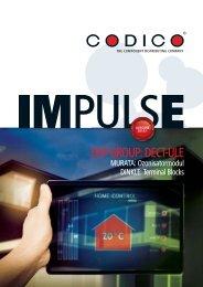Impulse 01/2013 - Codico