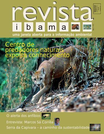 Revista do Ibama Ano I-nº0