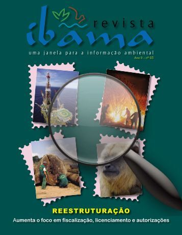Revista do Ibama Ano II-nº3