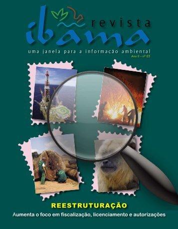 Revista do Ibama Ano II-nº3