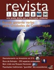 Revista do Ibama Ano I-nº1