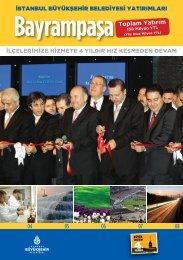 Bayrampaşa - İstanbul Büyükşehir Belediyesi