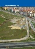 Büyükçekmece Toplam Yatırım - İstanbul Büyükşehir Belediyesi - Page 6