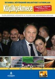 711 Milyon YTL - İstanbul Büyükşehir Belediyesi