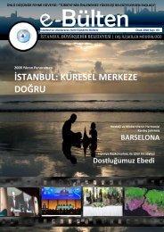 TÜRKİYE'NİN - İstanbul Büyükşehir Belediyesi
