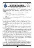 13 HAZİRAN 2012 M.K.R-3 - İstanbul Büyükşehir Belediyesi - Page 6