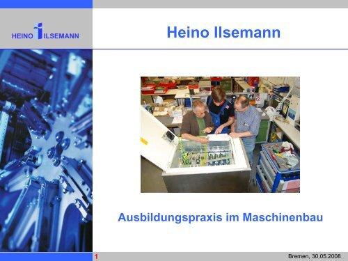 Heino Ilsemann