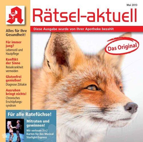 Das Original - S&D-Verlag GmbH