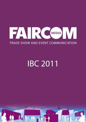 IBC 2011