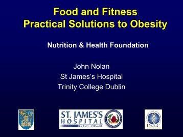 Nolan NHF for web.pdf - Nutrition and Health Foundation