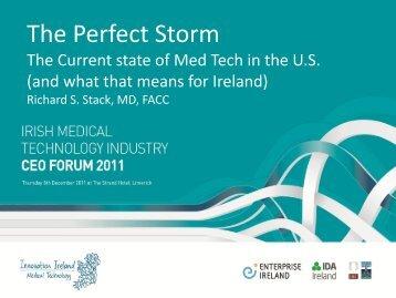 5. William Stack.pdf - Irish Medical Devices Association